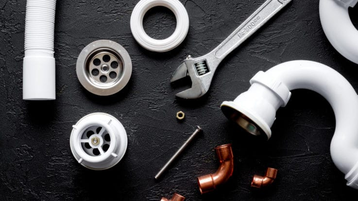 5 Plumbing Tools Every El Paso Homeowner Should Own
