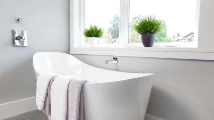 Update Your Bathroom With These 3 Tips