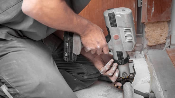Why You Can Trust a Plumber That Uses Milwaukee Power Tools