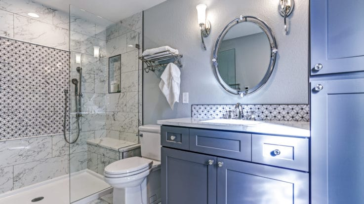 Eco-Friendly Bathroom Ideas for Water Conservation in 2020