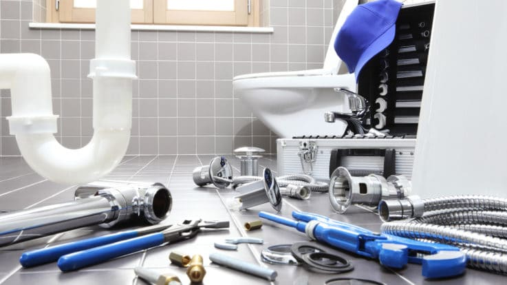 8 Commonly Asked Questions about Plumbing
